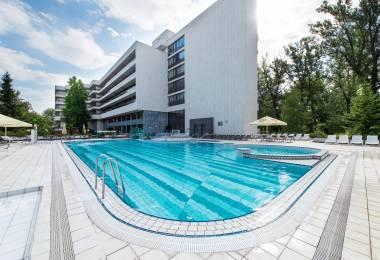 Kúpele Piešťany Hotel Danubius Health Spa Resort Esplanade