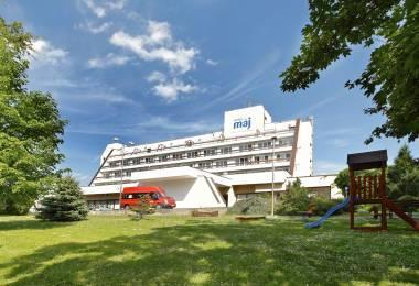 Piešťany Hotel Máj