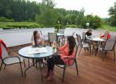 Letná terasa - Piešťany Hotel Park